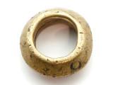 Ethiopian Brass Amulet 24mm (ER384)