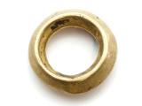Ethiopian Brass Amulet 23mm (ER387)