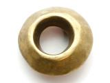 Ethiopian Brass Amulet 27mm (ER389)