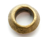 Ethiopian Brass Amulet 24mm (ER390)