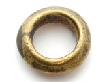 Ethiopian Brass Amulet 23mm (ER391)