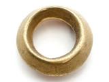 Ethiopian Brass Amulet 25mm (ER395)