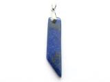 Lapis Lazuli Gemstone Pendant 54mm (GSP3168)