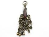 Afghan Tribal Pendant - Amulet 78mm (AF1079)