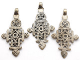 Coptic Cross Pendant - 70mm (CCP755)