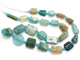 Afghan Ancient Roman Glass Beads (AF2073)
