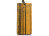 Tiger Eye Gemstone Pendant 61mm (GSP3261)