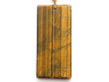 Tiger Eye Gemstone Pendant 60mm (GSP3264)
