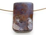 Boulder Opal Pendant 23mm (BOP421)
