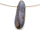Boulder Opal Pendant 33mm (BOP431)