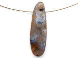 Boulder Opal Pendant 47mm (BOP453)