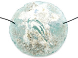 Afghan Ancient Roman Glass Pendant 61mm (AF1120)