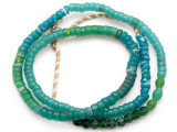 Old African Kankanmba Trade Beads 6mm (AT7267)