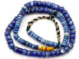 Old African Kankanmba Trade Beads 6-10mm (AT7268)