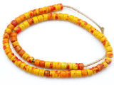 Old African Kankanmba Trade Beads 7-9mm (AT7269)
