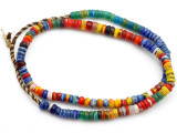 Old African Kankanmba Trade Beads 6-9mm (AT7271)