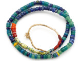Old African Kankanmba Trade Beads 4-8mm (AT7273)