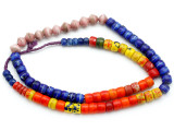 Old African Kankanmba Trade Beads 6-10mm (AT7277)