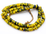 Old African Kankanmba Trade Beads 8-9mm (AT7278)