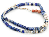 Old African Kankanmba Trade Beads 8-10mm (AT7285)