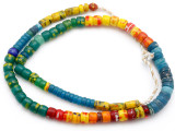 Old African Kankanmba Trade Beads 7-9mm (AT7290)