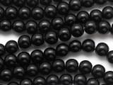 Onyx Round Gemstone Beads 8mm (GS5260)