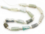 Afghan Ancient Roman Glass Beads (AF2136)