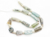 Afghan Ancient Roman Glass Beads (AF2138)
