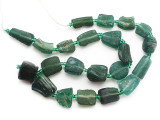 Afghan Ancient Roman Glass Beads (AF2151)