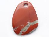 Red Jasper Gemstone Pendant 47mm (GSP3778)