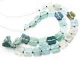 Afghan Ancient Roman Glass Beads (AF2165)