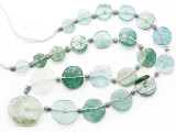 Afghan Ancient Roman Glass Beads (AF2191)