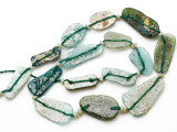 Afghan Ancient Roman Glass Beads (AF2201)