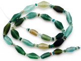 Afghan Ancient Roman Glass Beads (AF2209)