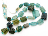 Afghan Ancient Roman Glass Beads (AF2216)