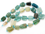 Afghan Ancient Roman Glass Beads (AF2218)