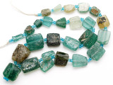 Afghan Ancient Roman Glass Beads (AF2219)