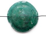 Afghan Ancient Roman Glass Pendant 68mm (AF111)