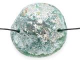 Afghan Ancient Roman Glass Pendant 45mm (AF125)