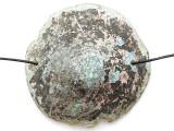 Afghan Ancient Roman Glass Pendant 57mm (AF159)