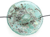 Afghan Ancient Roman Glass Pendant 57mm (AF162)