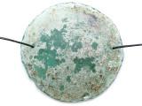 Afghan Ancient Roman Glass Pendant 58mm (AF172)