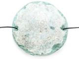 Afghan Ancient Roman Glass Pendant 54mm (AF191)
