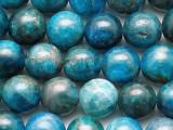 Kyanite Round Gemstone Beads 10mm (GS5399)