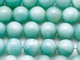 Amazonite Round Gemstone Beads 10mm (GS5402)