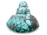 Turquoise Pendant 41mm (TUR1478)