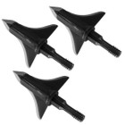 Trophy Taker Shuttle T-Lock Broadheads 3 Pk 100 Grain