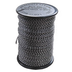 Bohning Serving Thread #62 Braided .021XS Black and White