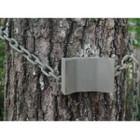 Millennium Cam Lock Receiver Bracket (Bulk Packaging) #M-102B