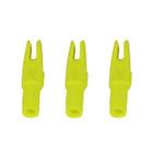 Easton Super Nocks 1 (dozen) Yellow